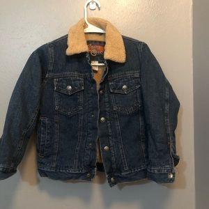 Cripple Creek Jacket Size M